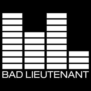 Bad lieutenant new order