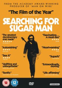 Searching for sugar man rodriguez